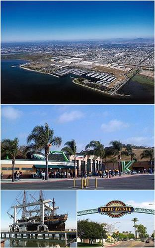 All about Chula Vista