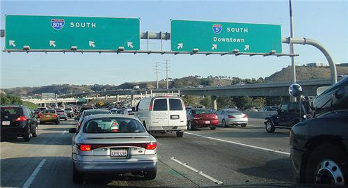 Chula Vista Highways