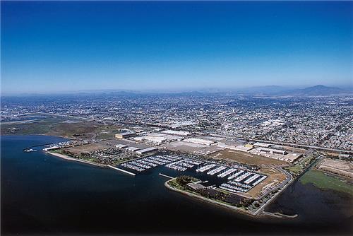 Chula Vista Bayfront
